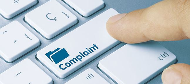 Complaints (against police) system: explained