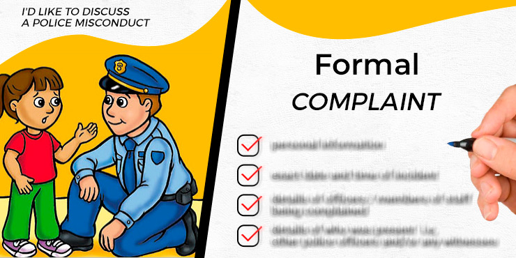 Police Misconduct: How to Address Issues Against Police Force