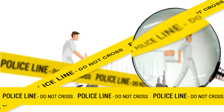 Complaints against Death or Serious Injury (DSI) Matters concerning those serving with the police