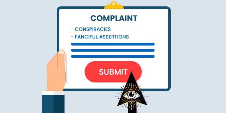 How the Police Distinguish between Realistic vs. Fanciful Complaints?