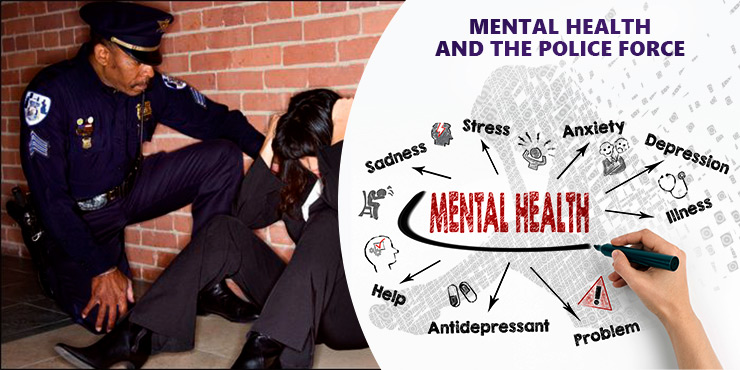 Mental Health and the Police Force: The Importance of Proper Interaction of the Police to the Mentally Vulnerable People