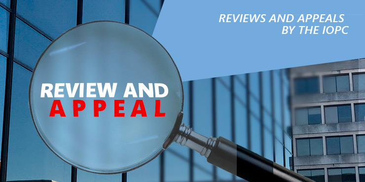 The Right to Appeal vs Review: What Are the Differences?