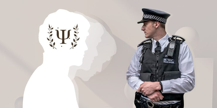 Confidence of People with Mental Health Concerns Have In the Police Complaints System